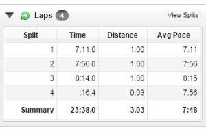 castaway cay 5k, running
