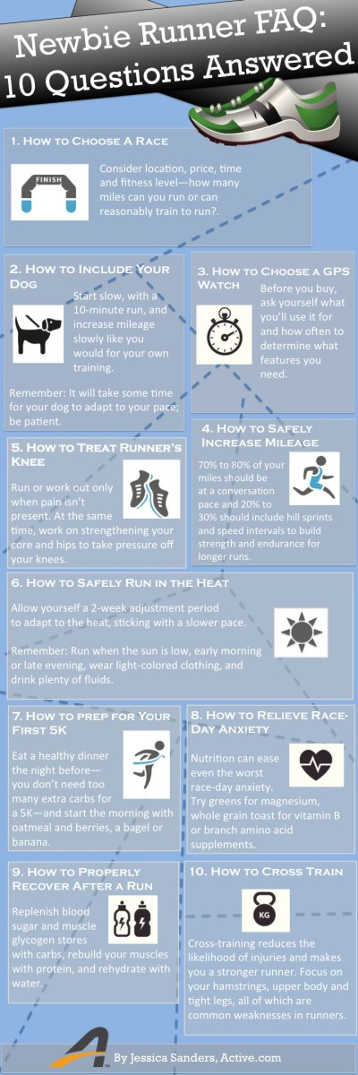new runners, first 5k, 10 tips for new runners