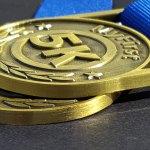 5k medals,first 5k