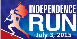 Independence Run 5K, Akron