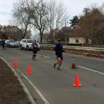 Howlin Wolf Half, Paul Locke, Andy Nagelin