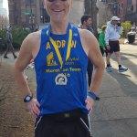 Boston Marathon 2016, favorite running medals