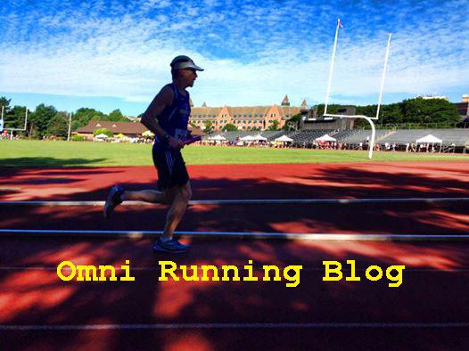 omni running, omni runner