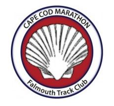 cape cod marathon, new england fall marathons, Massachusetts marathon