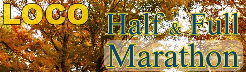 loco marathon, new hampshire marathon