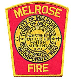 Melrose Fire Fighters Father's Day 5K 2019