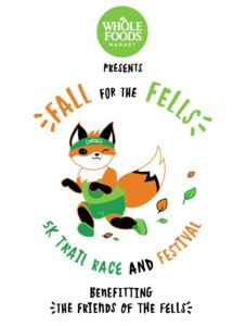 fall for the fells 5k, medford 5k