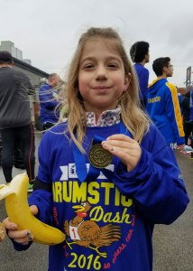 how it feels to get your first 5k Medal, first 5k