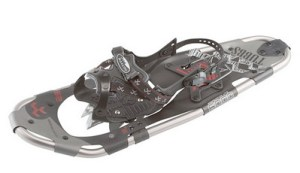Tubbs 6000 snowshoes, snowshoe running, snowshoes