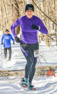Katherine Kulig, Granite State Snowshoe Championships