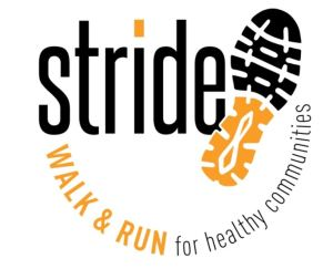 Hallmark Health Stride for Healthy Communities
