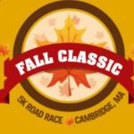 Cambridge Fall Classic 5K