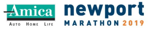New England Fall Marathons, Newport Marathon