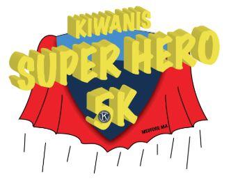 Medford 5K race, Medford Kiwanis Super Hero 5K