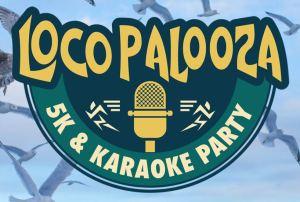 Locopalooza 5K, Loco Races