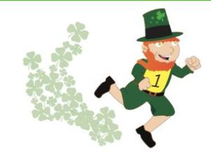 Malden 5K, St Patricks Day 5K
