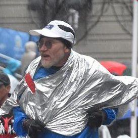 My 2018 Boston Marathon Experience