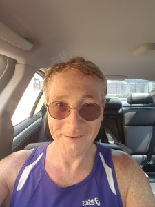 fall marathon training, summer running
