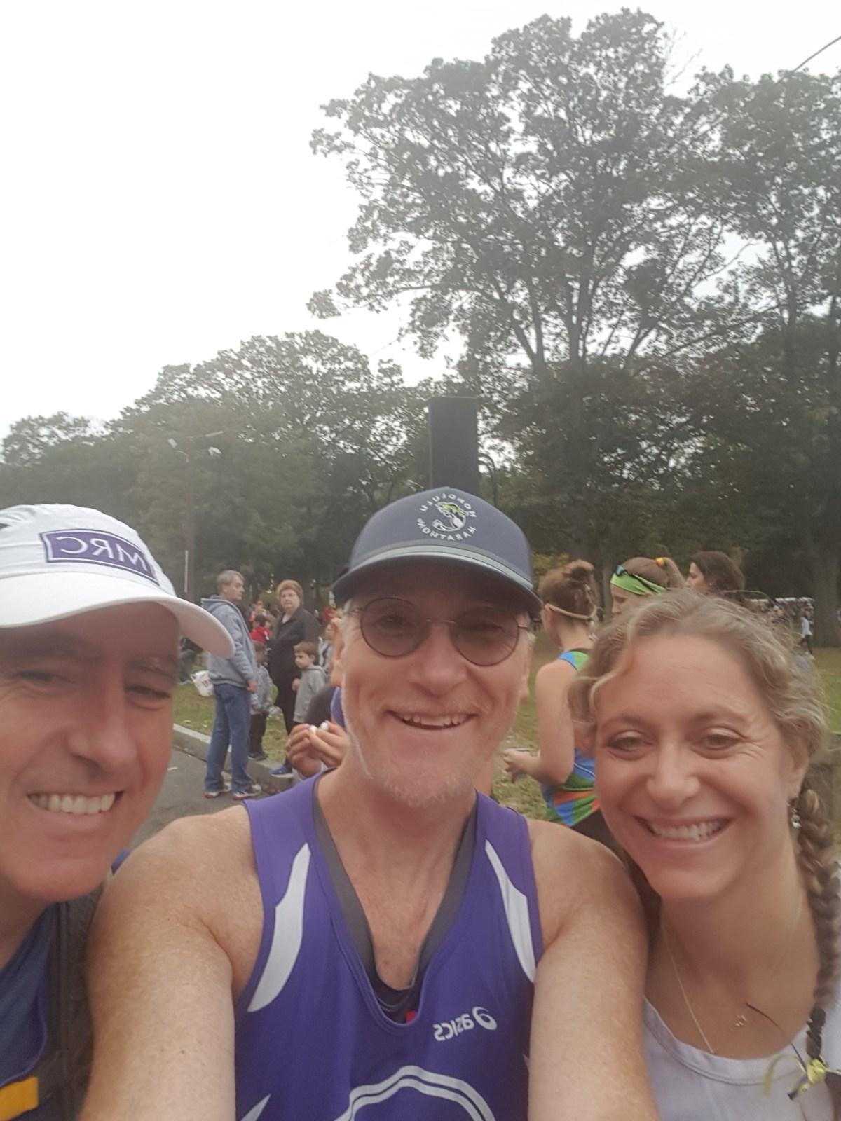 BAA Half Marathon 2018