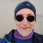 Marathon Training, Sunday Long Run
