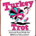 Billerica Turkey Trot