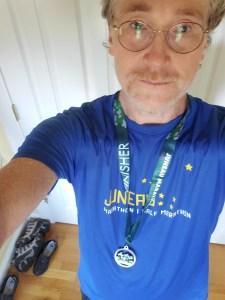 Juneau Half Marathon 2020 Virtual, Alaska