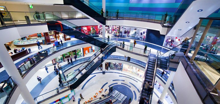 The store of the future won't be Amazon