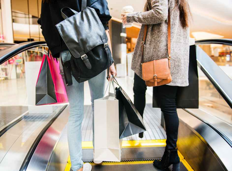The Clear Winners And Losers Of Black Friday 2018 | Forbes