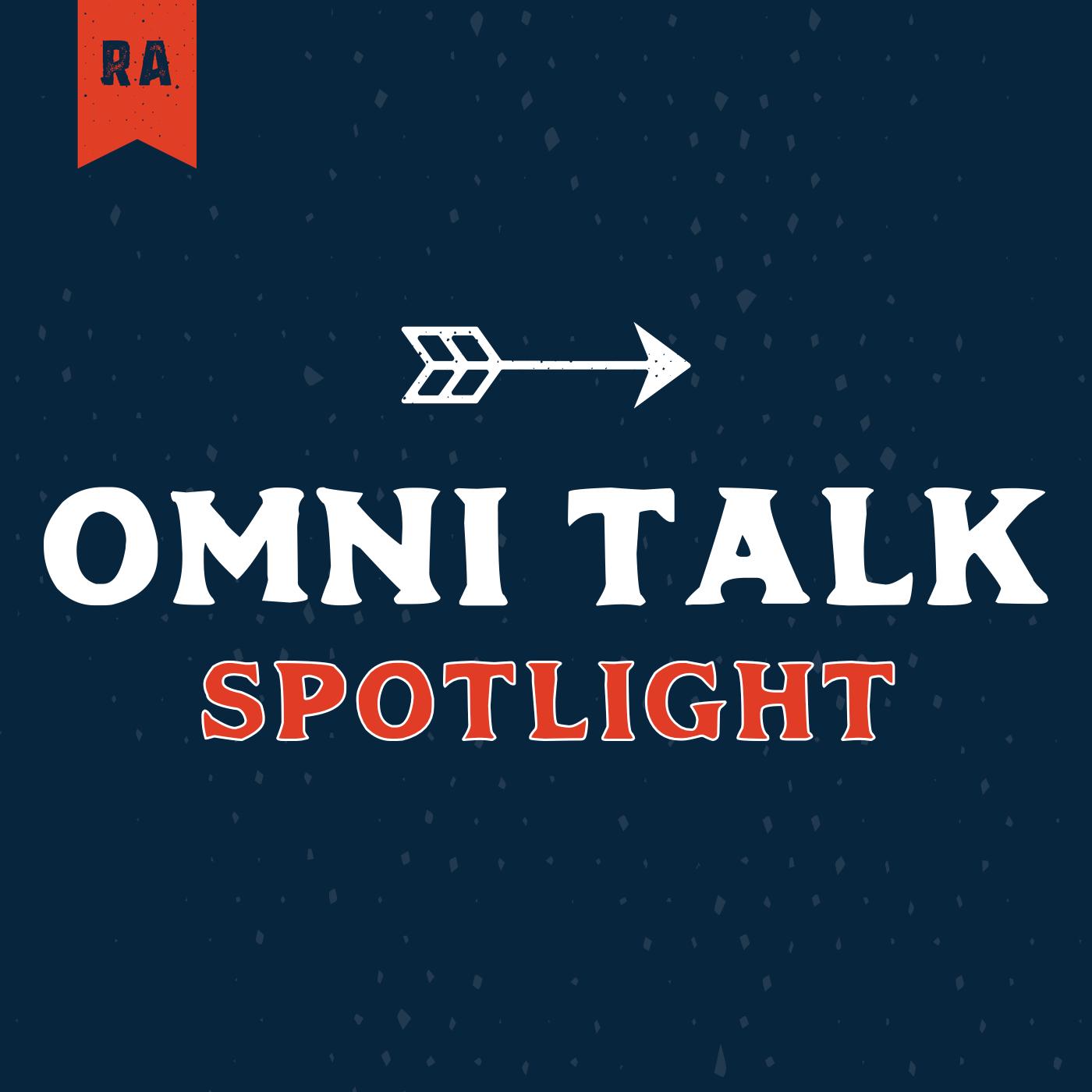 Spotlight Series: Eversight Co-Founder, David Moran Live From Groceryshop | Podcast