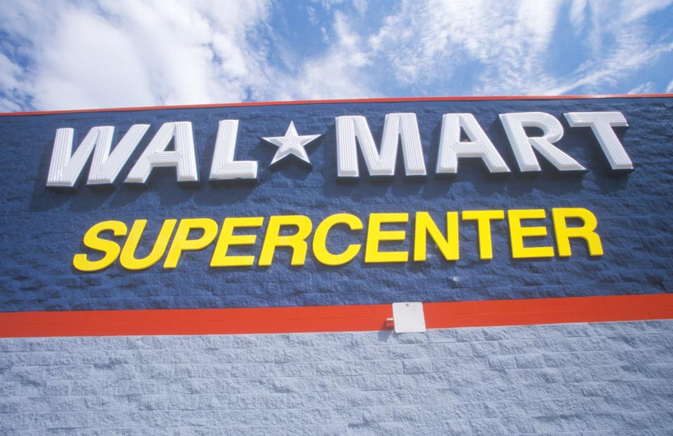 Walmart's Bet On Supercenters Is Brilliant For 3 Big Reasons | Forbes