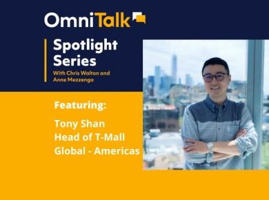 Tony Shan Tmall Global -- Americas