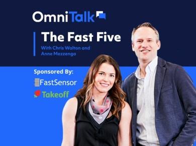 Omni Talk Fast Five 12.10.2020