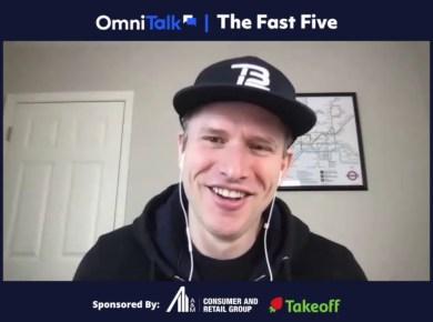 The Omni Talk Fast Five