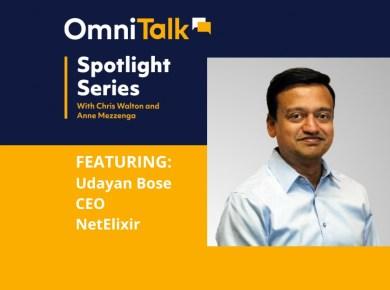 NetElixir CEO Udayan Bose