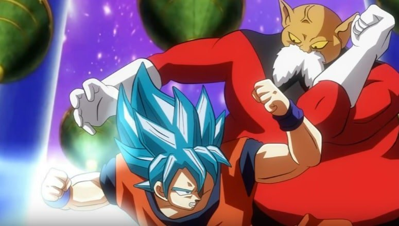 Dragon Ball Super Episode 82 English Subbed