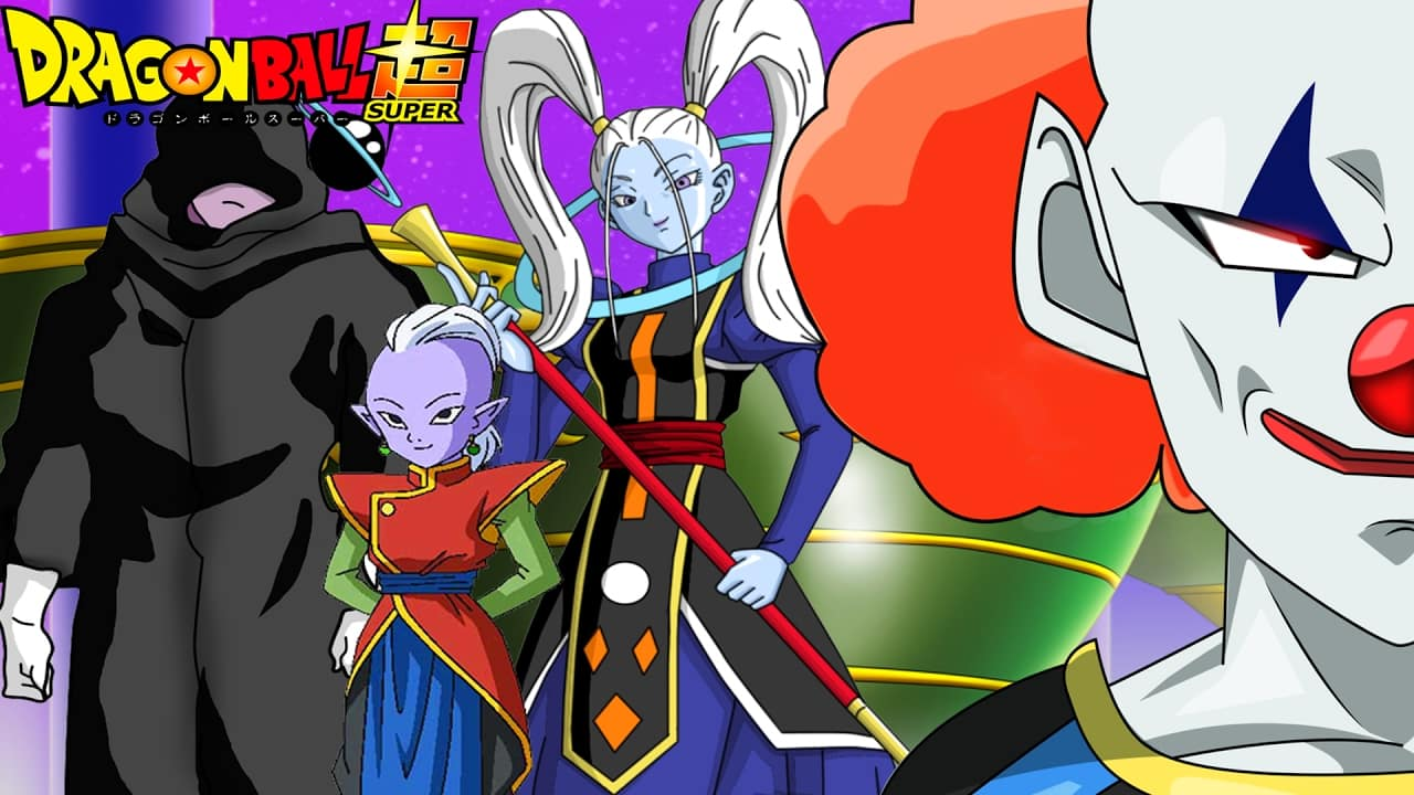 Dragon Ball Super Episode 82-85 Titles, Air dates