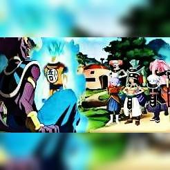 Dragon Ball Super Gods