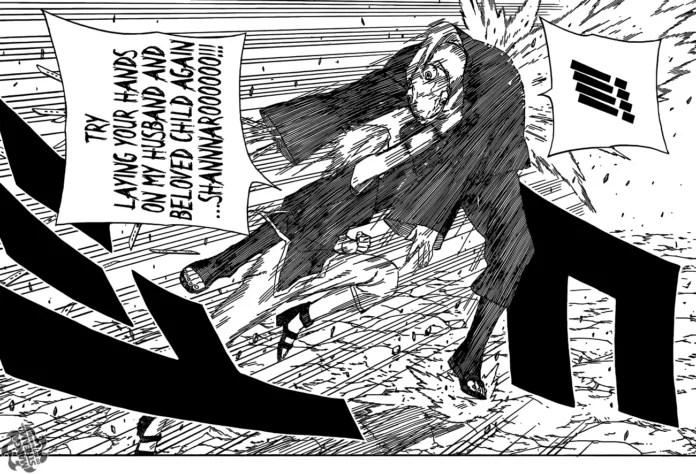 Boruto Naruto Next Gen  Episode 22 Spoilers- Orochimaru