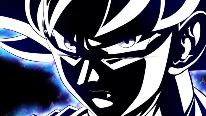 Dragon Ball Super Black And White Wallpaper Freewallanime