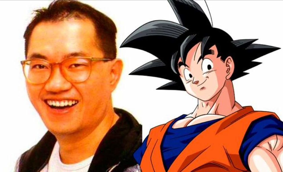 Dragon Ball Super Interview with Akira