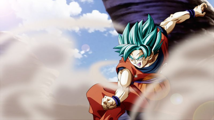 Dragon Ball Super Episode 132