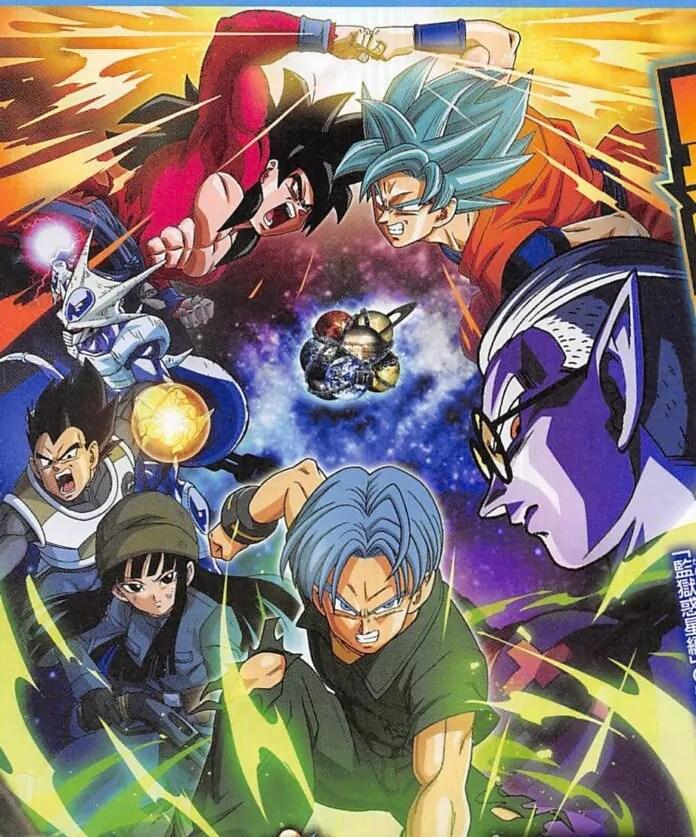 dbh anime omnitos