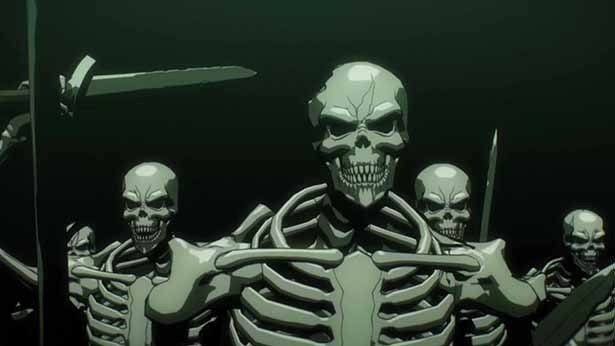 Overlord Season 3 Episode 7 Synopsis and Preview ImagesOmnitos | Omnitos