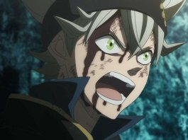 "Black Clover Episode 47 ""Only Weapons"""