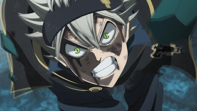 Black Clover Episode 49 Beyond Limits