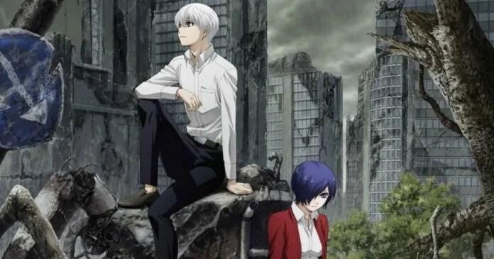 Tokyo Ghoul: Re Season 2 new trailer