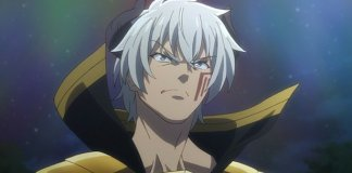 How not to Summon a Demon Lord Episode 11