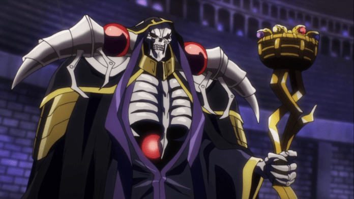 Overlord 3 Episode 10