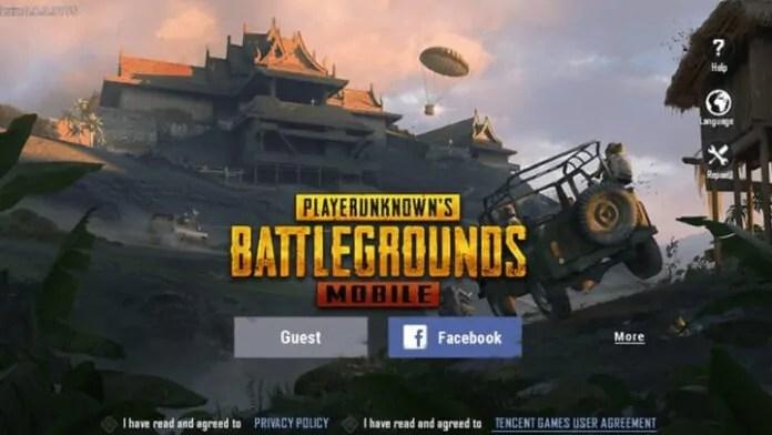 pubg mobile new gun qbz
