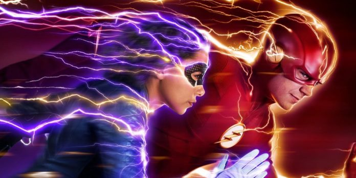The Flash Season 5 episode 1 spoilers